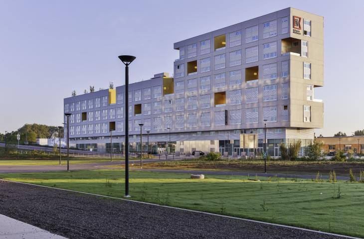 RESIDENCE UNIVERSITAIRE KLEY TOULOUSE